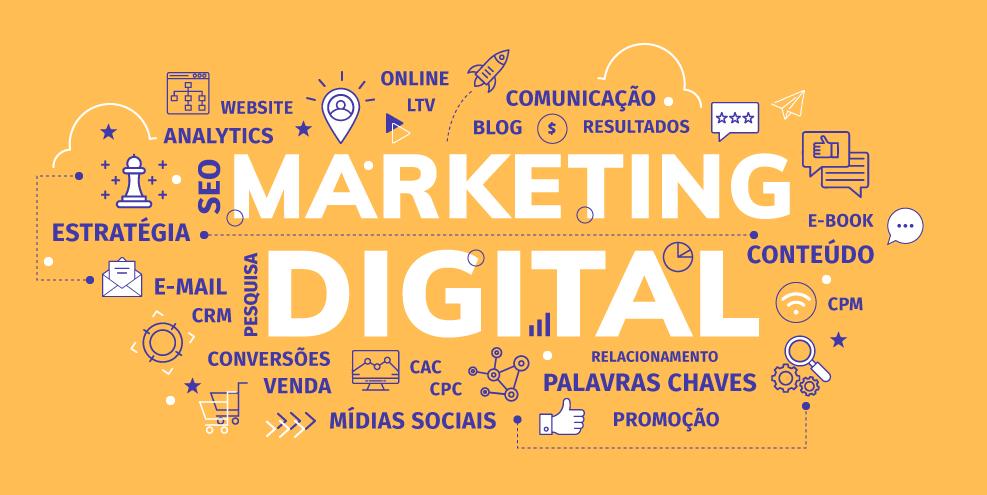 medir resultados do marketing