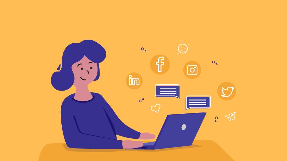 Como responder clientes nas redes sociais: Manual de boas práticas
